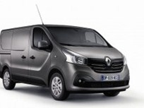 Renault to Introduce Limited Edition LCV Kangoo in France