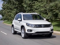 Faulty Labels Prompt Volkswagen Tiguan Recall