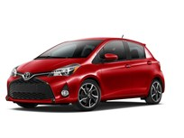 Toyota Recalls Yaris Cars for Loose Bolts