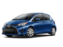 Toyota Recalls Yaris for Suspension Issue