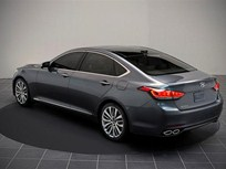Hyundai Recalls 2015 Genesis for Tires