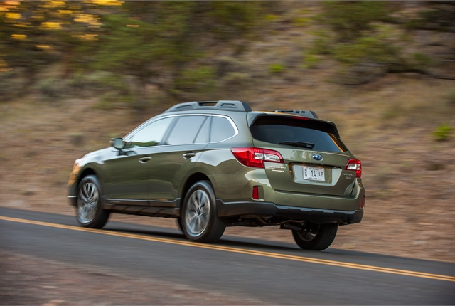 subaru legacy outback cars recalled for stability control. Black Bedroom Furniture Sets. Home Design Ideas