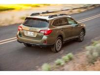 Subaru Eyesight Driver Assist Triggers Recalls