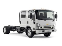 Chevrolet Low-Cab Forward Pricing Starting at $40K