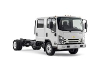 EPA Certifies Bi-Fuel CNG System for GM, Isuzu Cabovers
