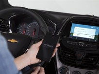Chevrolet Adds Android Auto to 2016 Models