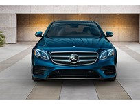 Mercedes-Benz E-Class Recall Addresses Air Bag Issue