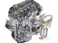 Chevrolet Details New Cruze Engines