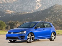 Volkswagen Recalls Four Models for Child Locks
