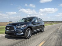 Nissan Sentra, Infiniti QX60 Earn Top Safety Awards