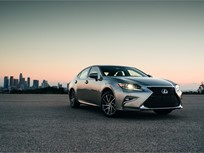 Lexus ES 350 Sedans Recalled for Steering