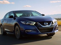 Nissan Recalls Maxima for Fire Risk