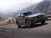 Mazda Announces 2016-MY CX-5, Mazda6 Pricing