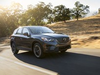 Mazda Recalls 4 Models for Steering Control