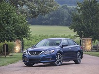 Nissan Altima, Hyundai Sonata Draw Top Safety Scores