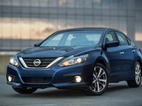 Refreshed 2016 Altima Starts at $23,325