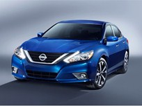 Nissan Recalls Altimas for Fire Risk