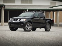 Nissan's 2016 Frontier Starts at $18,975