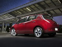 Nissan Lowers 2016 LEAF Prices