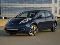 Nissan Recalls Leaf, Sentra Cars for Air Bags