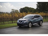 Nissan Recalls Murano, Maxima for Fire Risk
