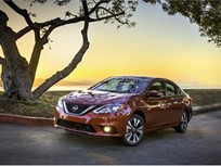 Nissan Recalls Sentra for Potential Air Bag Malfunction