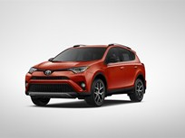 Toyota to Expand RAV4 Production in Canada