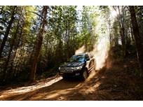 Toyota Land Cruiser Gets 2016 Makeover