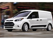 Ford Transit Connect Recalled for Brake Control