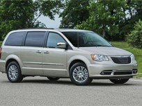 Chrysler, Dodge Minivans Recalled for Transmission