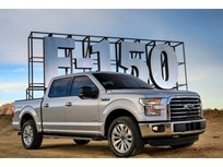 Ford Recalls F-150, Explorer for Loose Seats