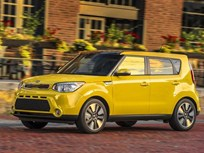 Kia Expands Safety Tech Options for Soul