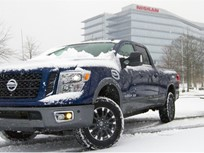Nissan Recalls Titan XD Diesel Trucks for Fuel Gauge