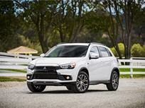 Mitsubishi Recalls 132K Cars, SUVs for Engine Trouble