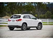 Mitsubishi Recalls Outlander Sport for Lift Gate