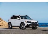 Mitsubishi Recalls Outlander Models for Door Latches