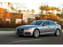 Audi Multiple-Model Recall Tied to Lights