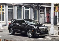 Cadillac's XT5 Kicks Off 4 Luxury SUVs