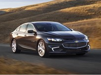 Chevrolet Malibu Cars Recalled for Air Bags