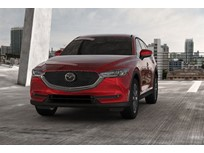 Mazda Launches 2017 CX-5 in South Africa