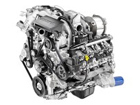 GM Redesigns Duramax 6.6L for 2017 Silverado, Sierra