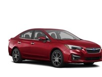 Subaru Recalls Impreza for Stalling