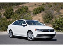 Volkswagen Recalls Jetta for Faulty Tire Label Info