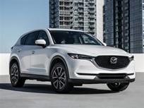 Mazda's 2017 CX-5 Starts at $24,985