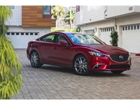 Mazda6 Cars Recalled for Turn Signals