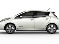 Nissan Recalls Leaf, Sentra Cars