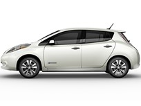 Nissan Recalls Leaf, Sentra Cars