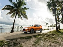 Nissan Prices 2017 Rogue Starting at $24,760