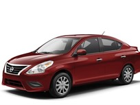 Nissan Recalls Versa for Air Bags