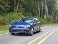 Volkswagen Recalls Passat for Leaky Brake Lines